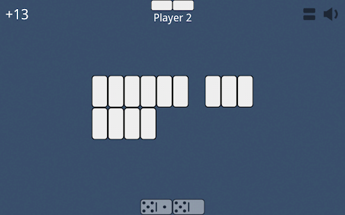 Dominoes- screenshot thumbnail