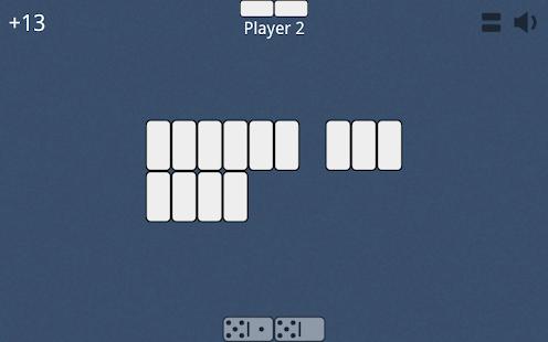 Dominoes - screenshot thumbnail