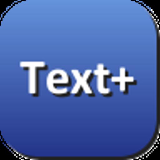 Text a lotta LOGO-APP點子