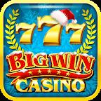 Slots - Big Win - Xmas