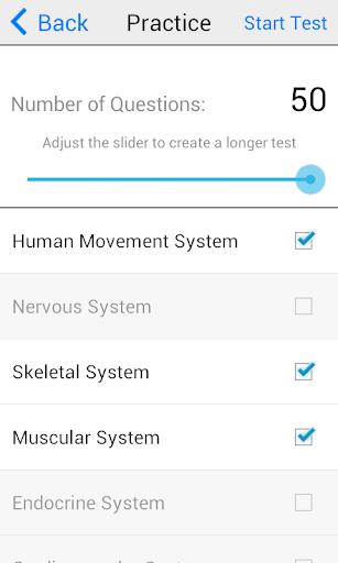【免費教育App】NASM CPT Test Prep-APP點子