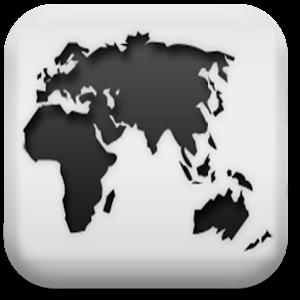 Countries Info Free LOGO-APP點子