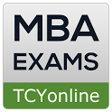 TCY MBA Exam Prep icon