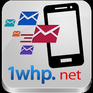 Apps apk 1WHP, 1 world hand phone  for Samsung Galaxy S6 & Galaxy S6 Edge