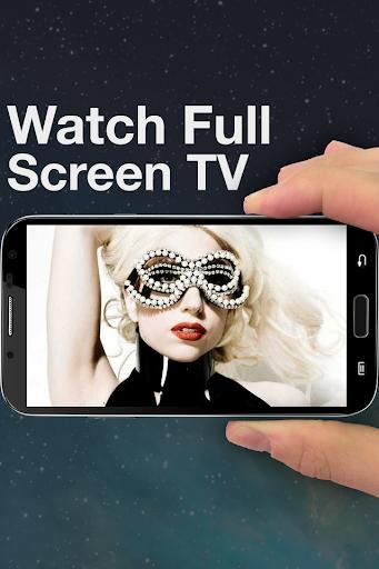 Endless Music: Watch TV