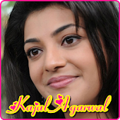 Kajal Agarwal live Wallpapers