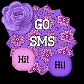 GO SMS THEME - SCS379