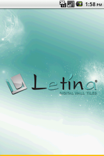 Letina Digital Wall Tiles - screenshot thumbnail