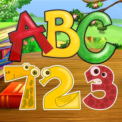 Number Alphabets