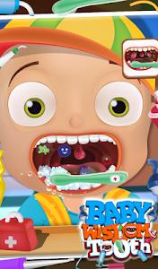 Baby Wisdom Tooth v19.0.2
