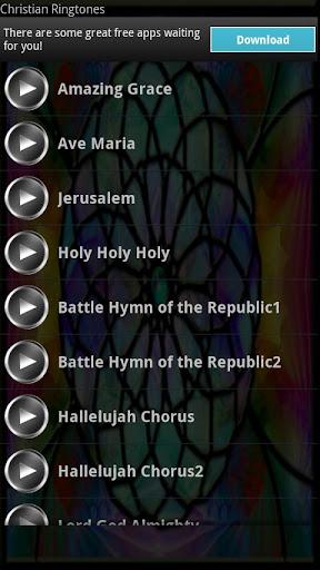 基督教鈴聲|玩個人化App免費|玩APPs