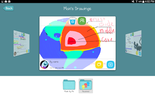 Drawp For School- screenshot thumbnail