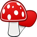 Mushrooming icon