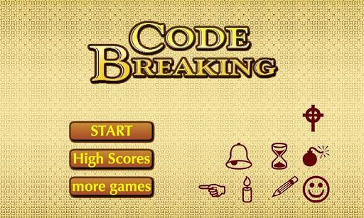 Code Breaking Premium