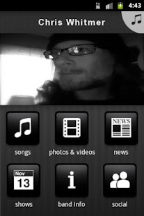 Chris Whitmer - screenshot thumbnail
