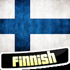 Aprender Finlandés Finés icon
