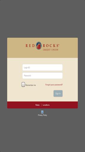 Red Rocks CU