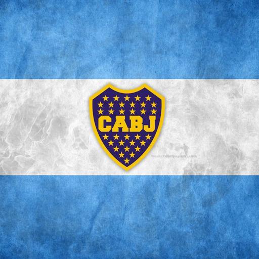 Boca Juniors Live WallPaper