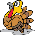 Thanksgiving Planner logo
