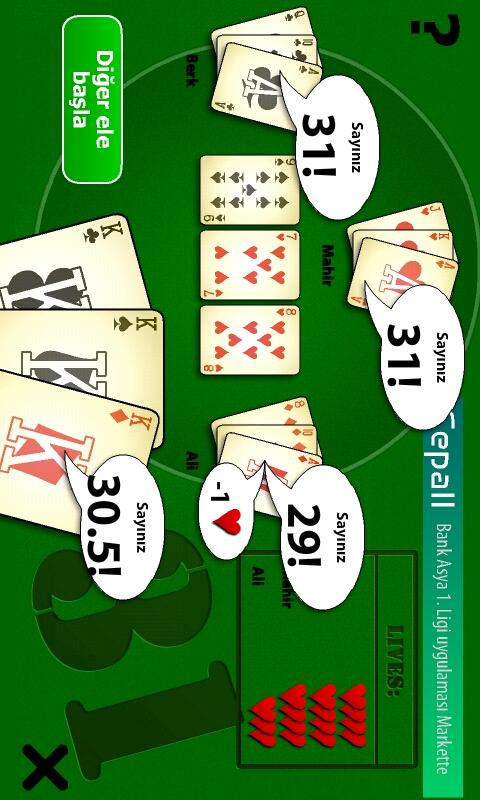 Card Games - screenshot