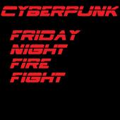 Cyberpunk FNFF