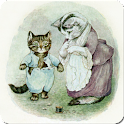 Beatrix Potter Wallpapers logo
