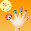 100 comptines & jeux de doigts