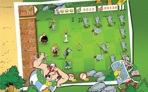 Asterix: Total Retaliation - screenshot thumbnail