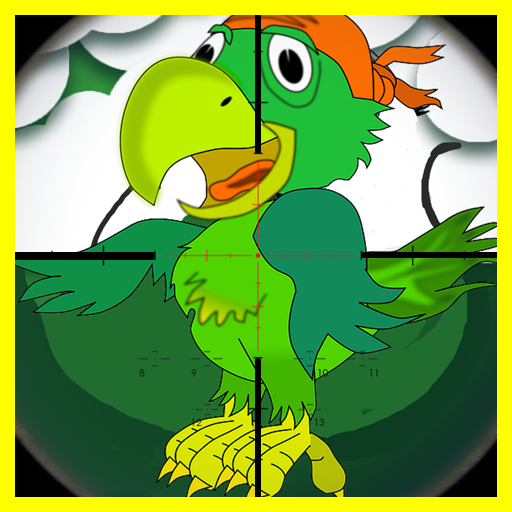 Shooting Parrots - Free games