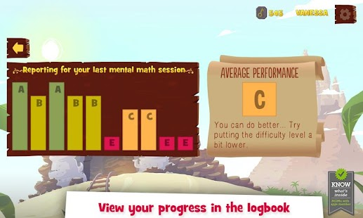 Addition & Subtraction- screenshot thumbnail