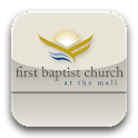 1st Baptist Church at the Mall logo
