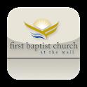 1st Baptist Church at the Mall logo