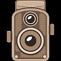 Retro Cam Insta Selfie Editor icon