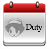 Duty widget for Eun-Kyung