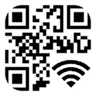 WiFi Barcode icon