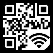 WiFi Barcode