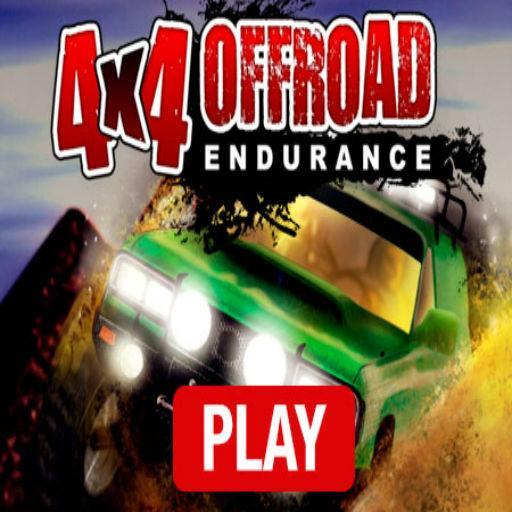 4x4 Road Endurance