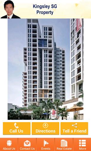 Kingsley SG Property