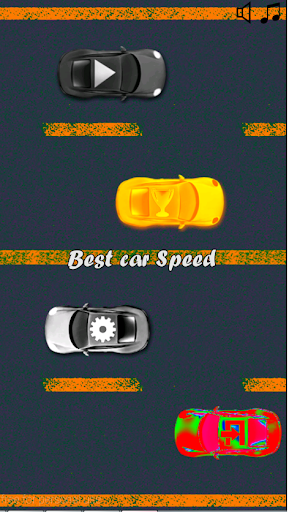 Best Car Speed