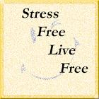 Stress Free Live Free icon