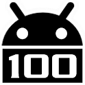 Battery Changer DroidBlack logo