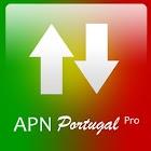 APN Portugal Pro icon
