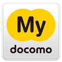 My docomo logo