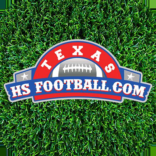 Texas HS Football LOGO-APP點子