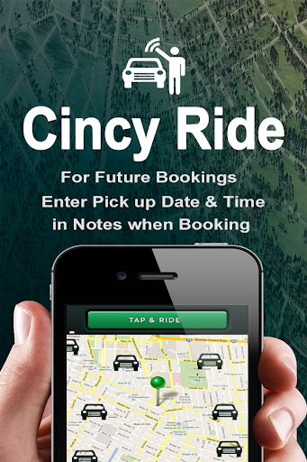 Cincy Ride