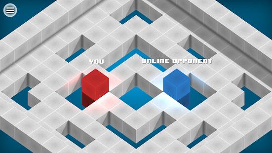 Box-E - The Colorful Cube Game- screenshot thumbnail