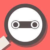 妖怪サーチ - 妖怪ウォッチ3DSの妖怪データ検索アプリ