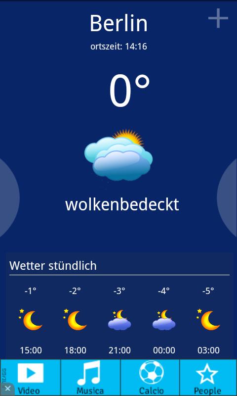 wetter deutschland android apps on google play. Black Bedroom Furniture Sets. Home Design Ideas