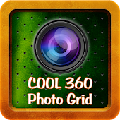 Cool 360 Photo Grid