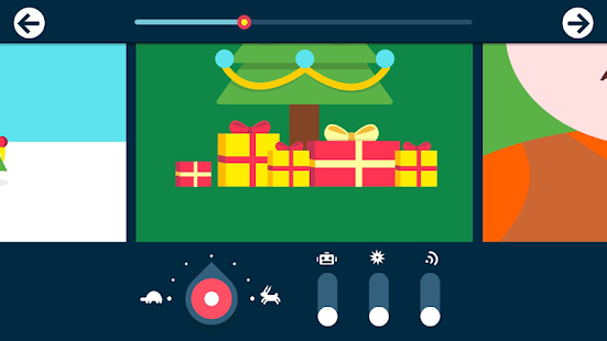 Easy Song Studio - Create your fun Holiday song!- screenshot thumbnail